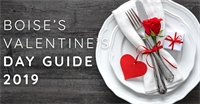 Boise's Valentine's Day Guide 2019