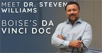 Meet Boise's da Vinci Doc