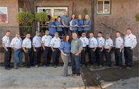 Home Heating & Air Conditioning - The Famous Fellows in Yellow