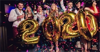 Celebrate New Years Eve 2019 in Boise
