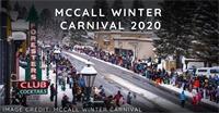 McCall Winter Carnival 2020