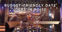 Budget-Friendly Date Ideas in Boise