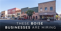 Out of Work Because of Coronavirus? These Boise Businesses are Hiring