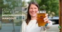 Boise's New Neighborhood Hangout, The Backyard.