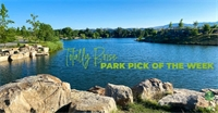 Totally Boise Park Pick of the Week: Esther Simplot Park