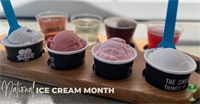 Enjoy National Ice Cream Month with These Local Boise Favorites