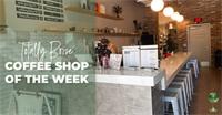 Totally Boise Coffee Pick of the Week: ā café