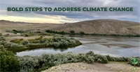 Boise is Taking Bold Steps to Address Climate Change: Mayor McLean Announces a Climate Action Division