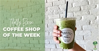 Eat, Drink & Shop Local at Coffee and Supply Co.