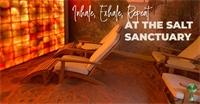 Inhale, Exhale & Repeat at Salt Sanctuary in Boise