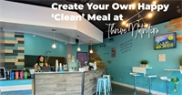 Create Your Own Happy 'Clean' Meal at Thrive Nutrition