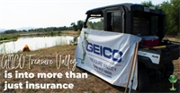 GEICO Treasure Valley is into more than just insurance.