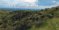 6 End of Summer Weekend Ideas in Boise