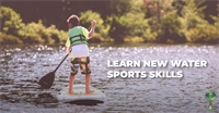 Learn New Water Sports Skills with Idaho River Sports