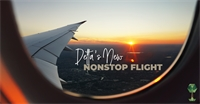 New Boise to Atlanta Flight To Takeoff in November