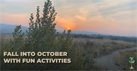 Fall into October with These 6 Fun Activities in Boise