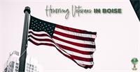 Boise Businesses Honoring Veterans 2020