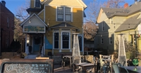 Welcome To The North End: Meet The New Owners of The Hyde House