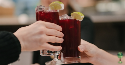 Wild Root Café Adds A Crazy Delicious Beet Cocktail To Its New Dinner & Bar Menu