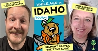 5 Fun Facts About Idaho, We're Sure You Didn't Know | Brought to you by A While Ago in Idaho