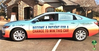 Win A New Car From Castlebury Dental In Eagle