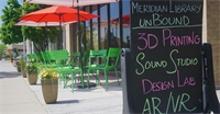 Meridian's unBound is the Ultimate Tech Hangout Spot