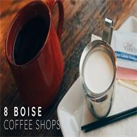 8 Outstanding Local Coffee Shops in Boise