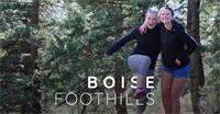 Navigating the Boise Foothills: Boise's Local Stomping Grounds