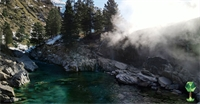 Totally Boise's Top 6  Idaho Hot Springs + Preservation Must Do's