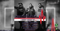 Local Boise Band MYLO BYBEE Joining Heartstrings Virtual Show to Benefit the Leukemia and Lymphoma Society