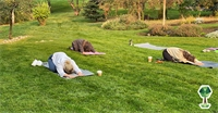 Yoga in the Park: Bringing Treasure Valley Women Together