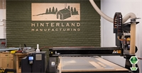 Create The Custom Home Organization of Your Dreams at Hinterland