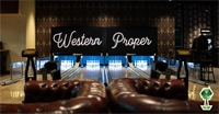 New Downtown Boise Hangout, Western Proper, Offers An Elevated Day to Night Experience Unlike Anything Else in Idaho