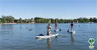 The Ultimate List of Places to Paddleboard Less than an Hour from the Treasure Valley