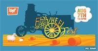 Boise Flywheel Fest Begins Countdown to Beloved Machine Leaving for Minnesota