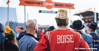 What's New and What's Changed? Everything You Need to Know for Boise's 2021 Treefort Music Festival