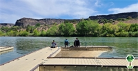 Where To Find Stocked Fishing Holes In And Around The Treasure Valley