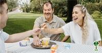 Local Idaho Company, Melt Organic Spreads Healthy Butter Alternative Nationwide