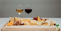 Find The Perfect Pairing Of Wine And Local Cheese With The Unbottled Matchmaker