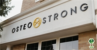 OsteoStrong in Boise Gives Idahoans a Great Edge on Their Bone Health Without Pharmaceuticals
