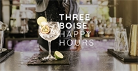 Three Boise Happy Hours You Should Check Out