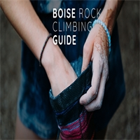 Your Guide to Rock Climbing in Boise