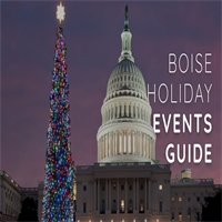 Boise's Holiday Events Guide