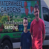An Interview with Matt Williams of Waterwheel Gardens at the Capital City Public Market