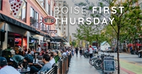 First Thursday