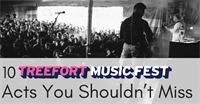 10 Treefort Music Fest Acts You Shouldn't Miss