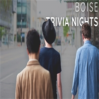 Grab Your Friends for the Ultimate Trivia Nights in Boise