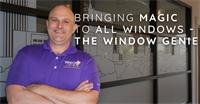Bringing Magic to All Windows- The Window Genie