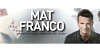 Vegas Magician Comes To Boise: Mat Franco