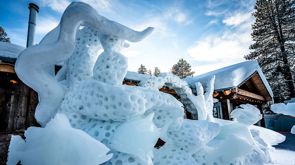 2021 McCall Winter Carnival Gets Back to its Roots